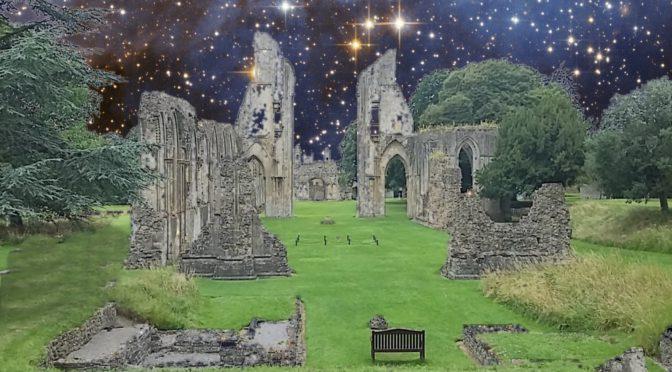 Glastonbury King Arthur