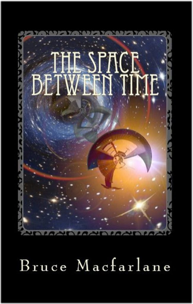 The Space Between Time, The Time Travel Diaries,Tesla experiment fractured time
